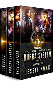 Durga System Boxed Set One