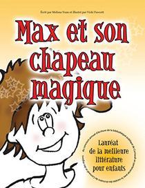 Max et son chapeau magique
