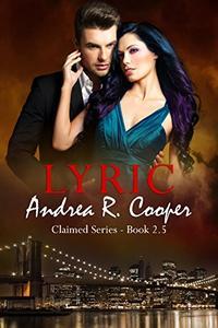 Lyric: Book 2.5, Claimed series