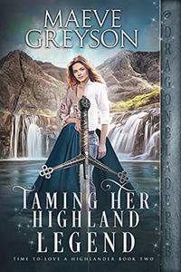 Taming Her Highland Legend
