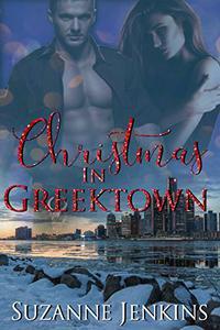 Christmas in Greektown: Detroit Detective Stories Book # 3