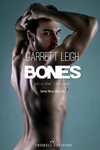 Bones (Edizione Italiana)