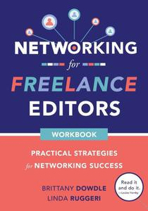 Networking for Freelance Editors