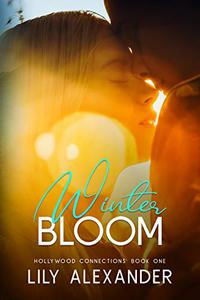 Winter Bloom: A Friends to Lovers Holiday Road Trip Romance