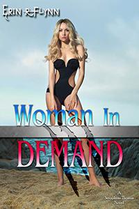 Woman In Demand