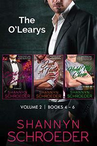 O'Learys Box Set 4-6: Vol 2