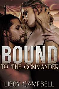 Bound to the Commander: The Lighthouses of Devmaer - Book 2