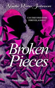 Broken Pieces Book 3