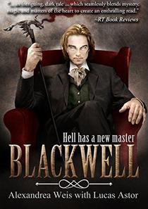 Blackwell: A Magnus Blackwell Novel