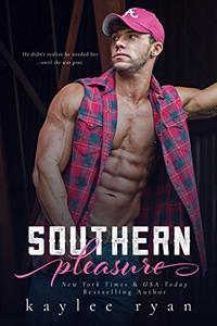 Southern Pleasure: Southern Heart #1