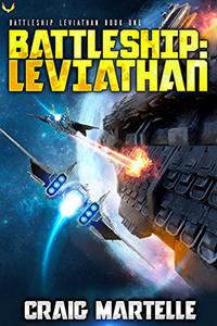 Battleship Leviathan: A Military Sci-Fi Series