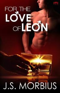 For The Love Of Leon: A Gay Male Romance
