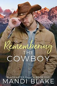 Remembering the Cowboy: A Contemporary Christian Romance