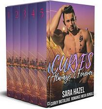 Curves Always & Forever: Curvy Instalove Romance Mega Bundle