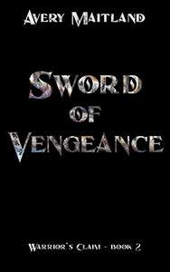 Sword of Vengeance: A Medieval Viking Historical Romance