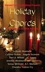 Holiday Chords: A Contemporary Romance Anthology