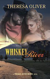 Whiskey River: Sweet Historical Romance