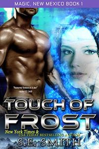 Touch of Frost: Science Fiction Romance