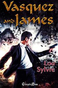 Vasquez and James Vol. 2