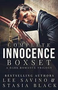 Complete Innocence Boxset: a Dark Romance Trilogy