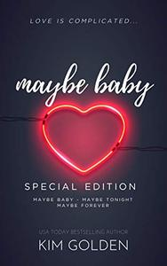 Maybe Baby: special edition - the Laney & Mads collection