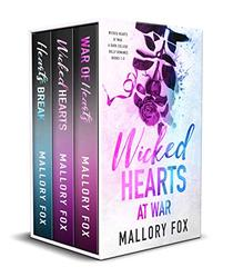 Wicked Hearts At War: The Complete Series