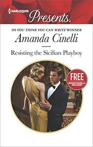 Resisting the Sicilian Playboy: An Anthology