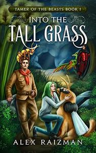 Into the Tall Grass: A Monster Tamer Gamelit Adventure