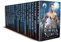 Sultry Shifter Nights: A Shapeshifter Paranormal Romance & Urban Fantasy Anthology