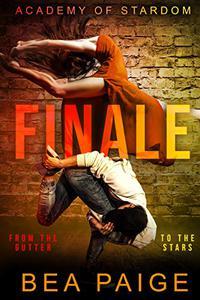 Finale: A Reverse Harem, Enemies to Lovers Romance
