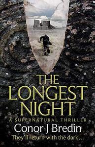 The Longest Night: A Supernatural Thriller