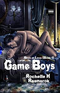 Game Boys: Boys In Love #1