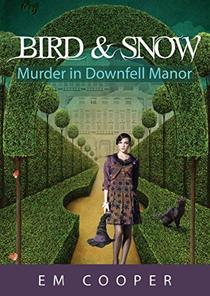 Murder in Downfell Manor