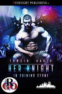Her Knight in Shining Stone