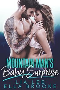 Mountain Man's Baby Surprise