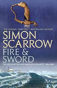 Fire and Sword (Wellington and Napoleon 3): (Revolution 3)