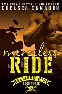 Merciless Ride: Hellions Motorcycle Club