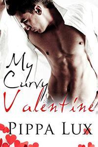 My Curvy Valentine: A BBW Romance