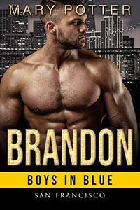 Brandon: An Alpha Hero Curvy Woman Romance