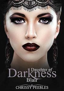 Blair (A Vampire & Paranormal Romance)