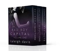 Bad Boy Capital: Volume One