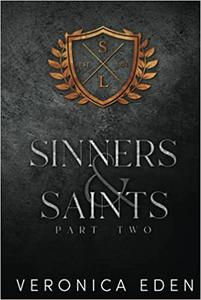 Sinners and Saints Part Two