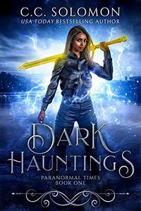 Dark Hauntings: A Paranormal Times Novel