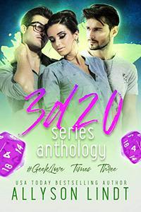 3d20 Series Anthology