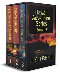 Hawaii Adventure Series, Books 1-3: A Sam & Jessica Bundle