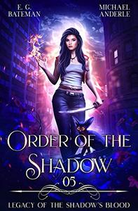 Order Of The Shadow