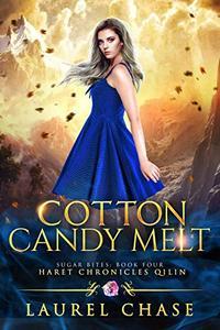 Cotton Candy Melt: Haret Chronicles Qilin: A Fantasy Romance