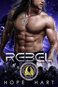 Rebel: Alien Warrior Academy : A Sci Fi Academy Romance