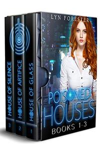 Poisoned Houses: Books 1-3