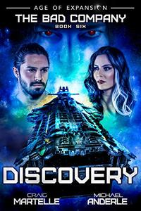 Discovery: A Military Space Opera